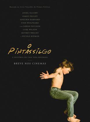 O Pintassilgo - Filme 2019 - AdoroCinema