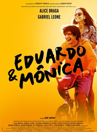 Eduardo e Mônica