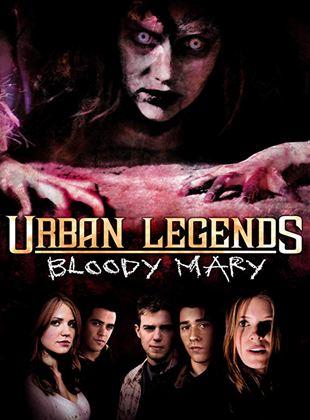 Lenda Urbana 3: A Vingança de Mary