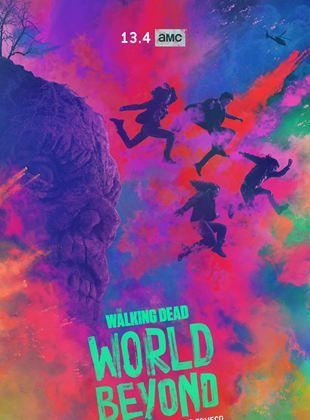 The Walking Dead: Um Novo Universo