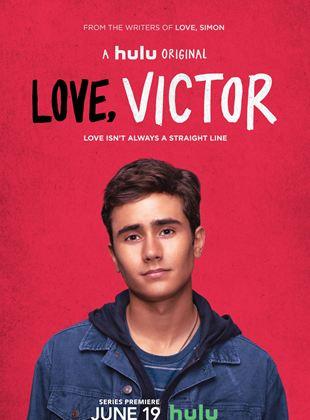 Assistir grátis Love Victor Online sem proteção