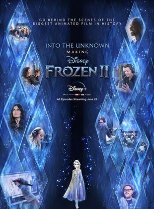 Em Busca do Desconhecido: Making Frozen 2