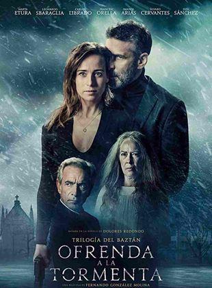 Oferenda à Tempestade - Filme 2020 - AdoroCinema