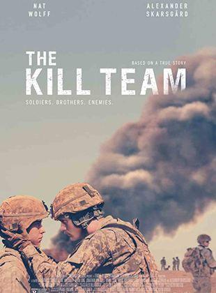 The Kill Team - Dilemas da Guerra