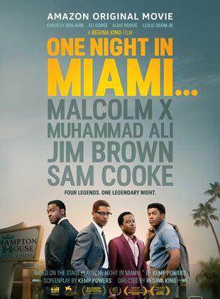 Uma Noite em Miami