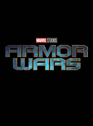 Marvel Studios' Armor Wars