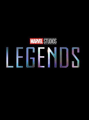 Lendas da Marvel
