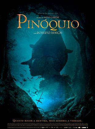 Pinóquio VOD