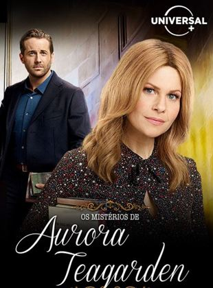Os Mistérios de Aurora Teagarden