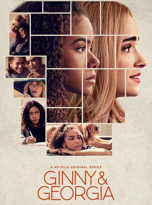 Assistir grátis Ginny e Georgia Online sem proteção
