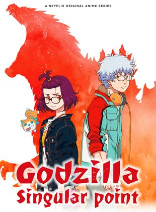 Godzilla Ponto Singular