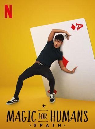 Mágica para a Humanidade: Espanha