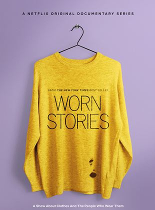Histórias para Vestir