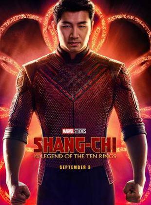 Shang-Chi e a Lenda dos Dez Aneis