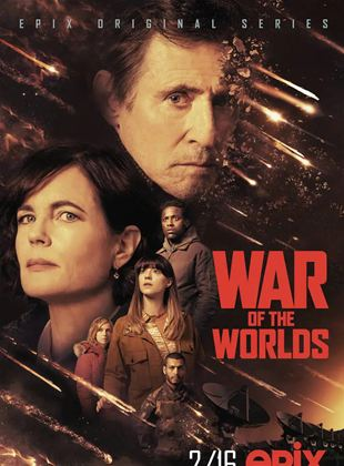 A Guerra dos Mundos - Temporada 3