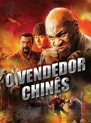 O Vendedor Chinês