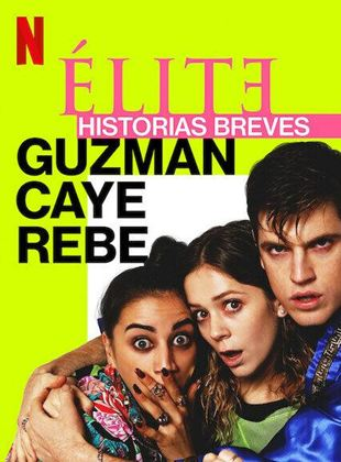 Elite: Historias Breves