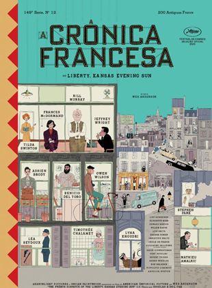 A Crônica Francesa
