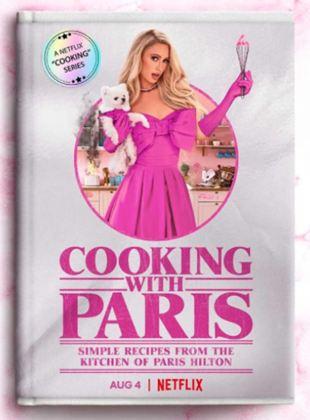 Cozinhando com Paris Hilton
