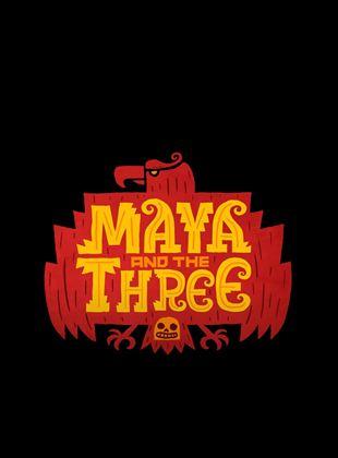 Download serie Maya and the Three 1ª Temporada Qualidade Hd