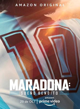 Maradona - Conquista de um Sonho