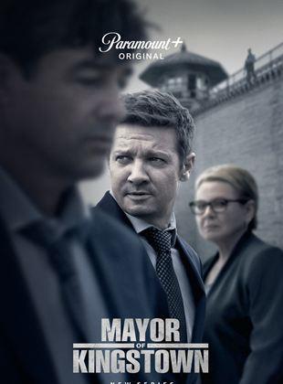 Download serie Mayor Of Kingstown 1ª Temporada Qualidade Hd
