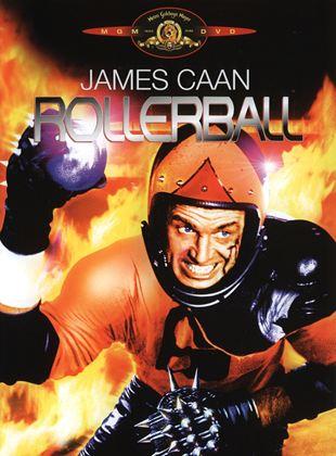 Rollerball - Os Gladiadores do Futuro