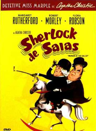 Sherlock de Saias - Filme 1963 - AdoroCinema