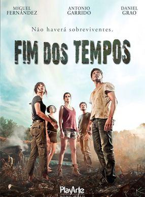 Fim Dos Tempos VOD