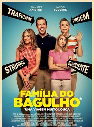 Família do Bagulho VOD