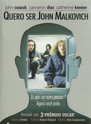 Quero Ser John Malkovich