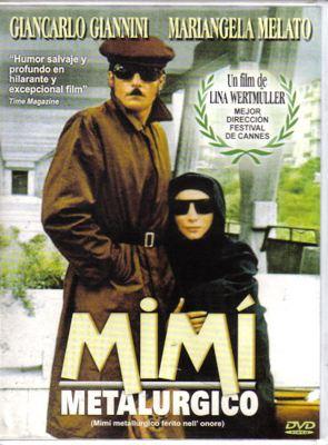Mimi, o Metalúrgico