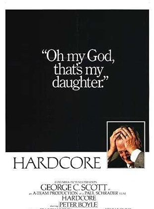 Hardcore - No Submundo do Sexo