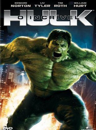 Assistir O Incrível Hulk Online Gratis HD
