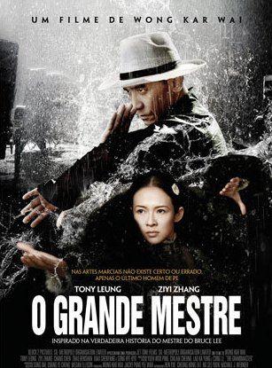 O Grande Mestre VOD