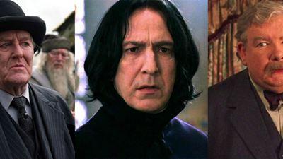 10 atores de Harry Potter que partiram e deixaram saudade