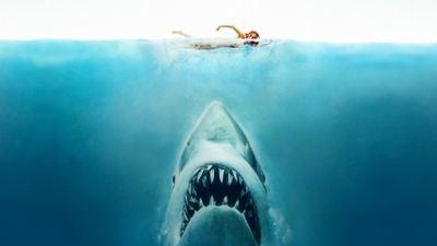 10 tubarões marcantes da história do cinema
