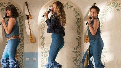 Mamma Mia! Lá Vamos Nós de Novo é a maior estreia da semana