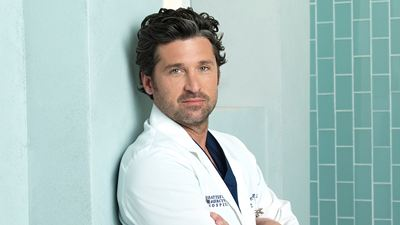 Grey's Anatomy: Você sabia que Derek quase foi interpretado por outro ator?