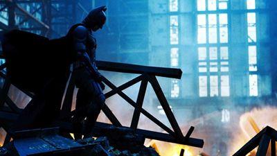 Dicas do Dia: Batman - O Cavaleiro das Trevas e Fragmentado são os destaques