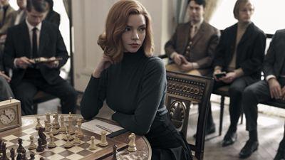 O Gambito da Rainha: Série da Netflix com Anya Taylor-Joy vai ganhar versão inusitada