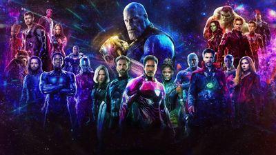 MCU: Qual a ordem dos eventos nos filmes da Marvel para acompanhar a franquia?