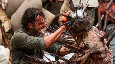 The Walking Dead: Ator deseja que personagem morra salvando Rick Grimes