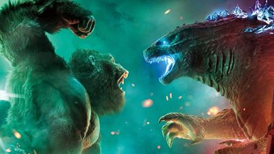 Godzilla vs Kong: Qual a ordem dos filmes do Monsterverse para assistir?