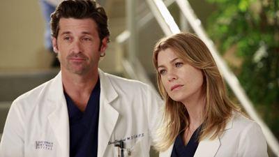 Grey's Anatomy é inspirado numa história real?