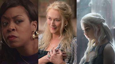 Dia das Mães: 6 tipos incomuns de mães dos filmes e séries