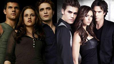 Como Crepúsculo quase causou o cancelamento de The Vampire Diaries?