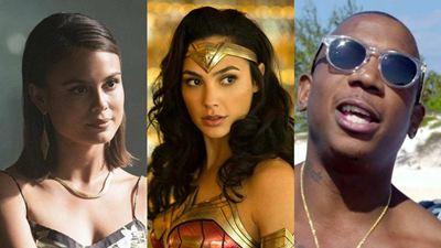 Velozes & Furiosos 20 Anos: 10 atores que você esqueceu que estavam na franquia