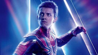 Marvel revela novos uniformes de Tom Holland em Homem-Aranha: Sem Volta para Casa