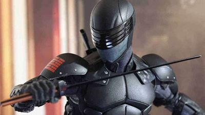 G.I. Joe - Snake Eyes: Produtos irados da franquia que todo fã pode encontrar na Amazon